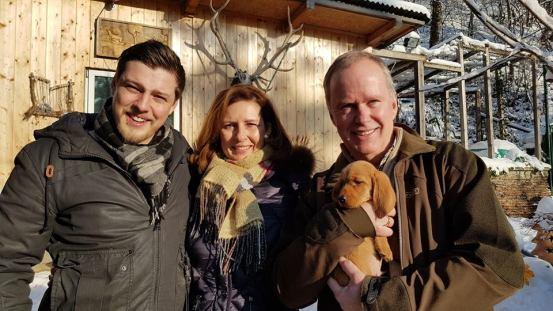 Emile & Familie Erlinghagen