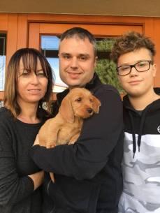 Ella & Familie Steincher